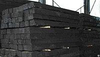 Шпалы деревянные пропитанные 2 тип