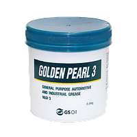 New Golden Pearl 3 (0,5 кг)