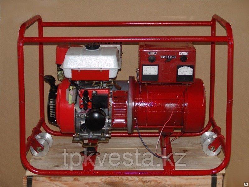 Электроагрегат АБ2-Т230