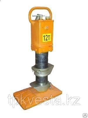 Домкрат гидравлический путевой ДГП 20-175