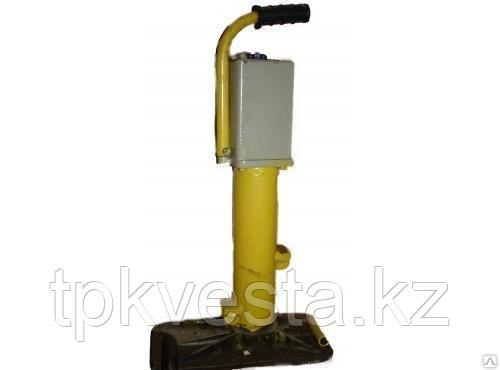 Домкрат путевой гидравлический ДПГ-12