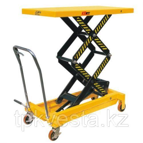 Стол подъемный  SP1500 г/п 1500 кг, подъем - 420-1000 мм