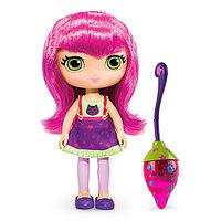 Игрушка Little Charmers Кукла 20 см с метлой (свет и звук) (в ассорт.)