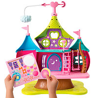 Игрушка Little Charmers Дом волшебниц с фигуркой Хэйзл