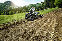 Квадроцикл Yamaha Kodiak 700 EPS