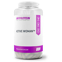 MyProtein Active Woman 120tab