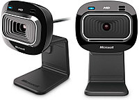 Веб-камера T3H-00013 Microsoft LifeCam HD-3000, Win, 1280x720, 1Mp, USB