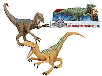 Hasbro Jurassic World Динозавры - Титаны