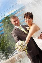 Свадьба Дениса и Инны