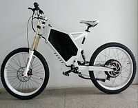Сборка Электровелосипеда, фото 1
