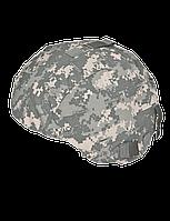 TRU-SPEC Обтяг к тактическим каскам TRU-SPEC MICH Kevlar 50/50 Cordura® NYCO Twill