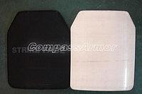 Compass Полиэтиленовая бронеплита Compass™ (Класс защиты NIJ III-A)