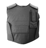 Compass Бронежилет Compass™ Security Bulletproof Vest (BPV-S07) (Класс защиты NIJ II-A, II, III-A)