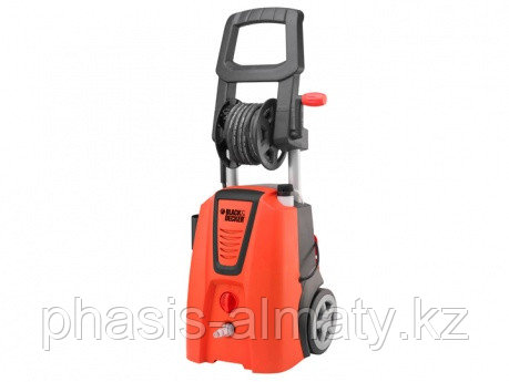 Моечный аппарат Annovi Reverberi Black& Decker PW 2100 WR