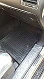 Резиновые коврики Сетка для Nissan Patrol VI 2010-н.в., фото 4