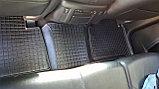 Резиновые коврики Сетка для Nissan Patrol VI 2010-н.в., фото 2
