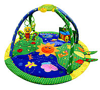 Игровой коврик Babyhit Beautiful Garden PM-02 (Прекрасный сад)
