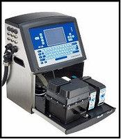 Промышленный каплеструйный принтер  Videojet 1220, фото 1