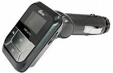 RITMIX FMT-A710 FM трансмиттер (модулятор)