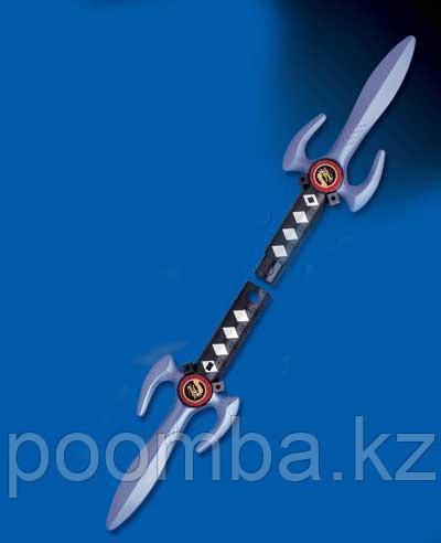 Игровой набор Ниндзя - Двойной меч