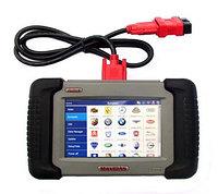 Автосканер MaxiDas DS 708 найдет применение в любом автосервисе