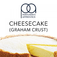 TPA Cheesecake Graham Crust (чизкейк)10мл