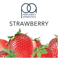 TPA Strawberry Ripe Flavor (клубника)10мл