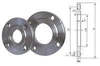 Фланцы стальные приварные Ру25 Ду80 ГОСТ 12820-80, фото 1