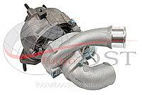 Турбина автомобильная Hyundai Starex CRDI