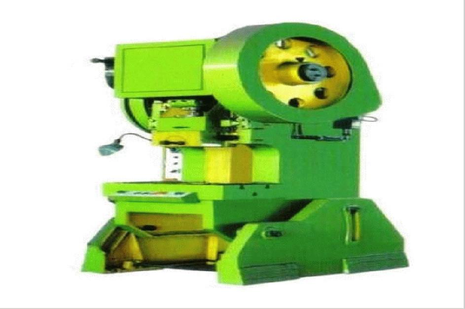 Пресс кривошипный JB23-80t