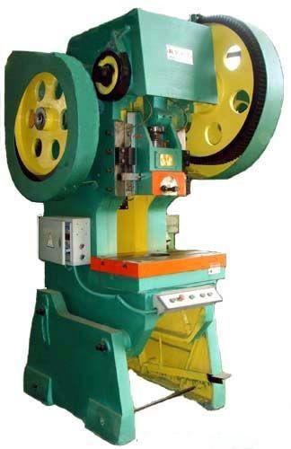 Пресс кривошипный JB23-63t