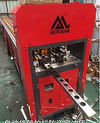 Пресс пробивной для труб WZ-ROB80PV2-1 автомат
