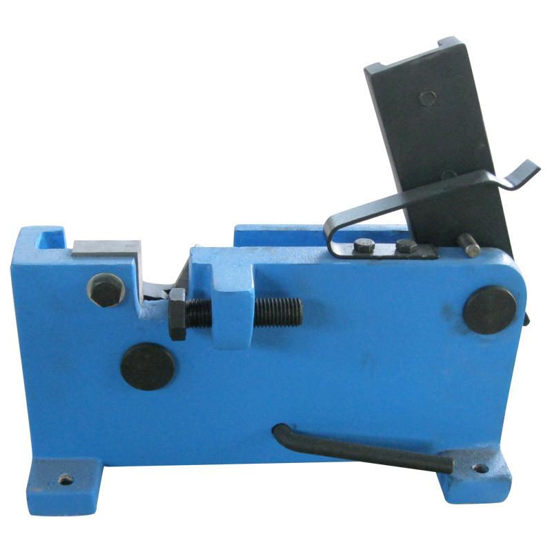Ручной станок для резки металла MS-20 рычажного типа (Blv)