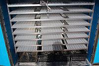 Инкубатор Промышленный на 3315 перепелиных яиц