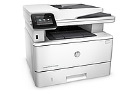 МФП HP Europe LaserJet Pro M426fdw  Printer-Scaner(ADF-50p.)-Copier-Fax /A4