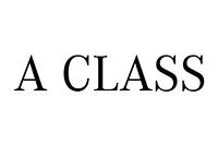 Тормозные диски Мерседес A Class (w168, w169, w176)