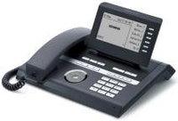 Телефон OpenStage 60 T Lava L30250-F600-C152