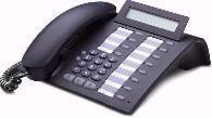 Телефон Optipoint 420 economy mangan L30250-F600-A723