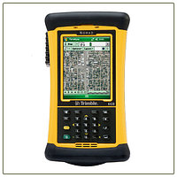 Trimble Nomad G