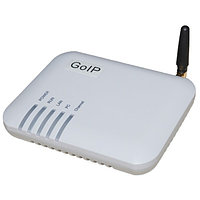GoIP 1, VOIP-GSM шлюз на 1GSM канал, фото 1