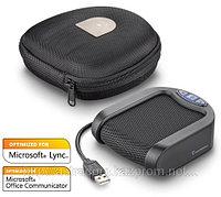Plantronics Calisto 420 -USB спикерфон, оптимизирован для работы с Microsoft Office Communicator, Lync