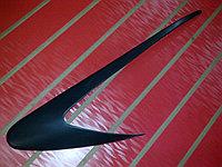 Накладки на фары (реснички) Lexus ES (01-06)