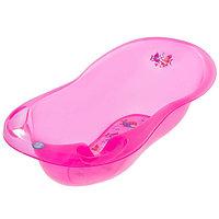 Детская ванна овальная Tega Baby Aqua 102 см с градусником