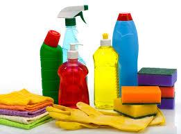 Химия для уборки