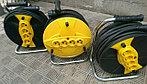 Электрические удлинители на 220В