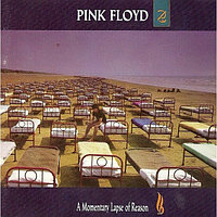 Pink Floyd A Momentary Lapse Of Reason (Remastered, Digipack Packaging) (ком.) 878431