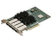 Адаптер IBM 1Gb iSCSI 4 Port Host Interface Card (00L4584)