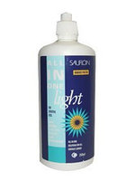Раствор для линз  All In One Light 100 ml, Sauflon