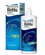 Раствор для линз Renu MultiPlus 240 ml, B&L