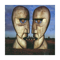 Pink Floyd The Division Bell (Remastered, Digipack Packaging) (ком.) 878434